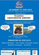 AFFICHE CHOUCROUTE AIRPORT 2015-6
