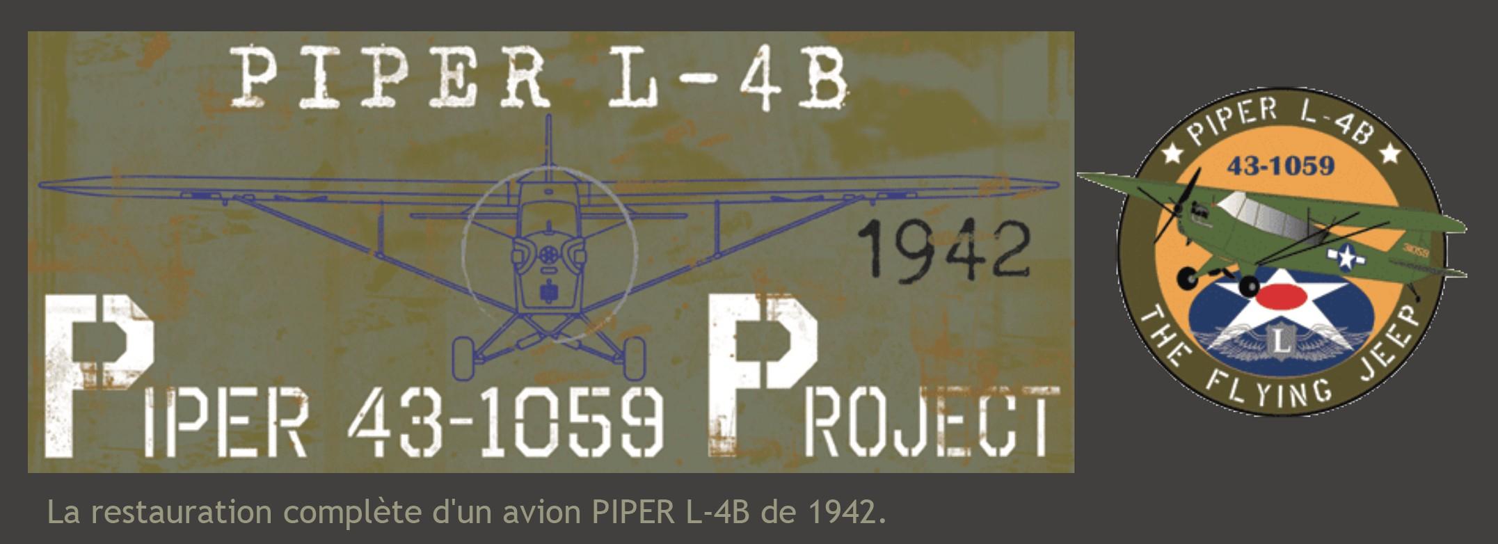 Piper 43-1059