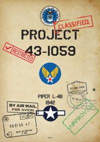 Piper-43-1059-Project