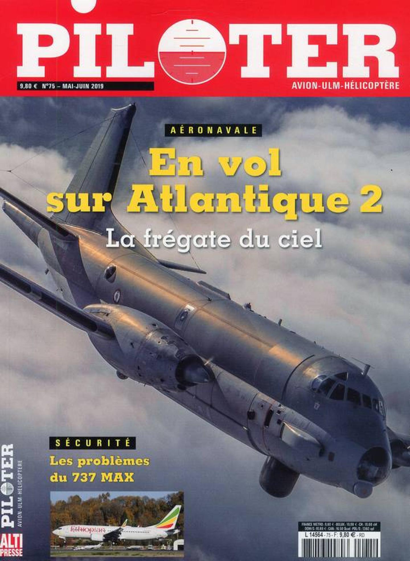 Piloter Mag